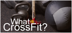 What is CrossFit Cross Fit Seattle